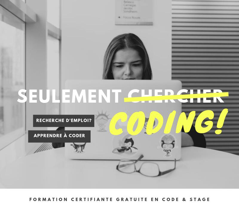 seulement coding