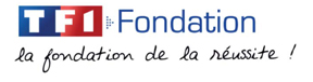 logo tf1 fondation